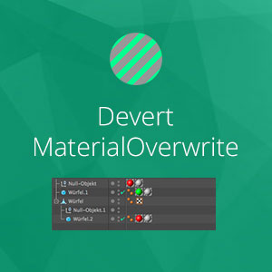 materialoverwrite