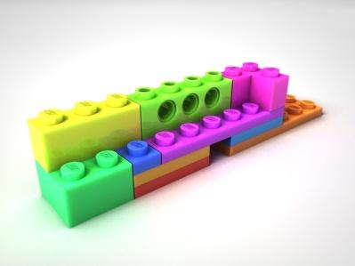 Lego4D